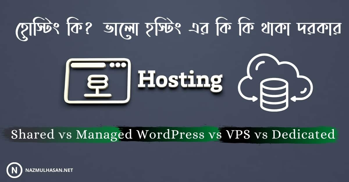 What is Hosting _ How to Get Best Web Hosting!